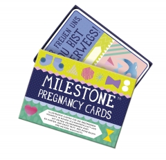 Thumbnail Pregnancy Cards